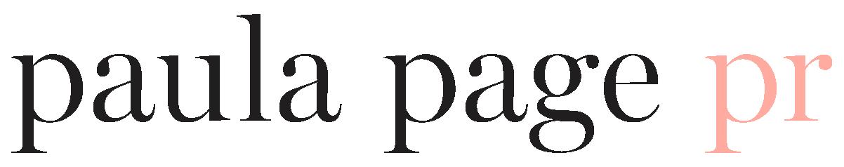 PAULA PAGE PR